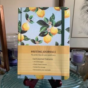Writing Journals Set of 3 NWT